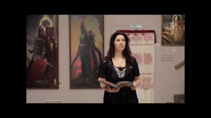 Екатерина Ковалева меццо-сопрано Франц Шуберт Серенада из вокального цикла Лебединая песня