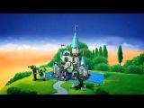 LEGO Disney Princess: Золушка на балу в королевском замке 41055 — Cinderellas Castle 41055 — №2