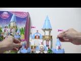 LEGO Disney Princess: Золушка на балу в королевском замке 41055 — Cinderellas Castle 41055 — №3