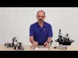 LEGO Education Mindstorms: ИК-датчик EV3 45509 — Обзор продукта №2