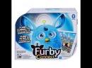 Новый FURBY Connect! — Ферби Коннект — Обзор игрушки №1