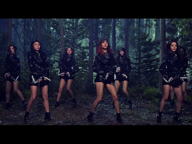 Dreamcatcher(드림캐쳐) _ GOOD NIGHT MV
