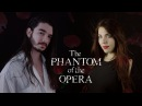 🌹Phantom Of The Opera - All I Ask Of You (Cover by Alina Lesnik feat. Dan Vasc)