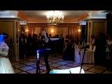 Інтернаціональне весілля! Перший танець!)
