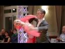 Anton Skuratov Alena Uehlin danceComp Wuppertal 2017 WDSF WO STD solo EW