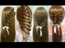 18 Amazing Hair Transformations Easy Beautiful Hairstyles Tutorials 🌺 Best Hairstyles for Girls