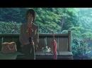 Сад изящных слов (2013) Жанр: Романтика, Драма, Школа HD 1080p