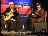 Larry Coryell &amp Ulf Wakenius Live - Moment's Notice (2011)