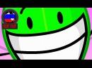 БЗОМ/BFDI На русском 4: Сладкий Зуб