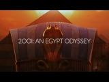 Stanley Kubricks The Mummy