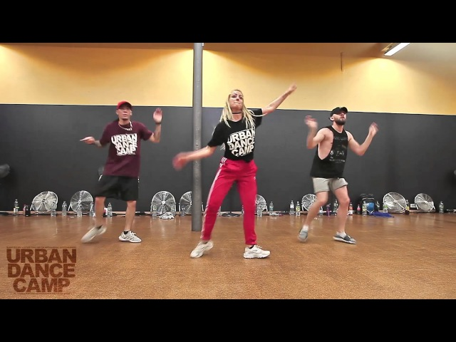 Picture Me Rollin' - Chris Brown / Carlo Darang (Cookies) Choreography / DANCE STUDIO WORKSHOP CLASS
