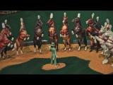 Ringling Brothers Circus Museum in Sarasota (2013) HD