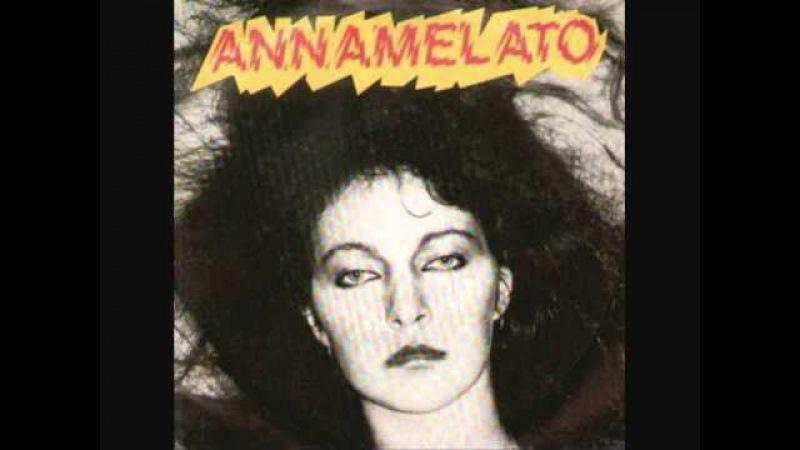ANNA MELATO - Dove Credi Di Andare (1983)