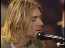 Nirvana - Plateau/Oh, Me/Lake Of Fire Live ft. Meat Puppets