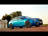 Opel Insignia OPC 2009 13