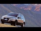Fiat Sedici 189 2006 09