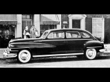Chrysler Crown Imperial Limousine C 40 1948