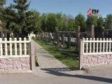 Вандализм на братской могиле в Харькове: подробности происшествия - 05.05.2017