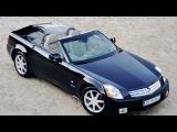 Cadillac XLR Worldwide 2003 08