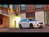 Opel Insignia OPC Sports Tourer Worldwide 2009 13