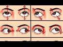 Гимнастика для глаз при близорукости и дальнозоркости Секрет Жданова