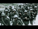 Imperial German Army in Action Best Color Footage [HD]