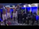 Fudbaleri Manchester Cityja slavili titulu uz pjesme Ane Bekute