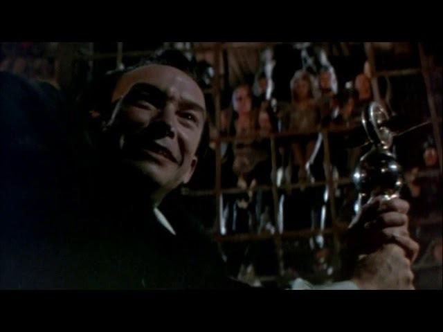 Безумный Макс 3: Под куполом грома 1985 трейлер на русском
