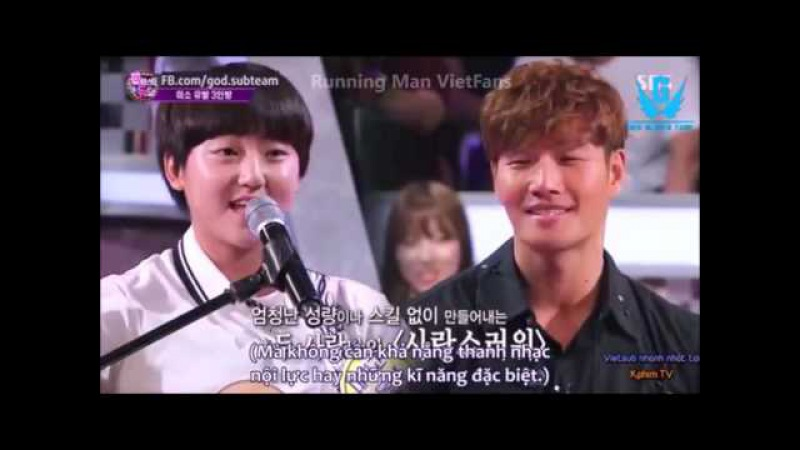 Loveable - Kim Jong Kook Cover by Daeyoung FANTASTIC DUO EP 15