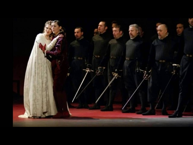 Angela Nicoli - Lieto del dolce incarco - I Capuleti e i Montecchi