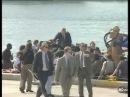 Выступление Президента США Билла Клинтона перед сотрудниками Береговой охраны США 11 декабря 1997 года