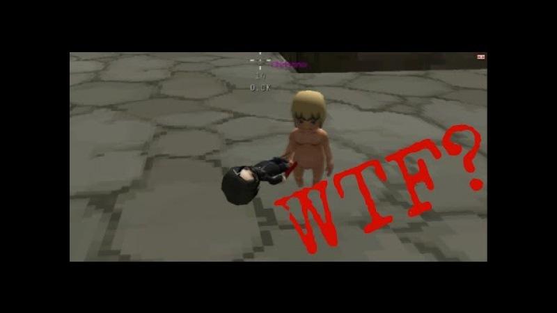 AoTTG | Funny Moments | Bomb Mode, Jousting, Trolling...