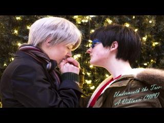 Yuri On Ice, CMV(Pt.1/2): Underneath the Tree
