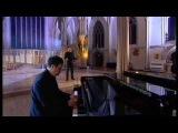 Russell Watson sings