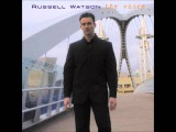 Russel Watson - The Voice CD