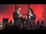 Russell Watson &amp Jonathan Antoine -