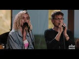 a ha 'The Sun Always Shines On TV' (MTV Unplugged) ft. Ingrid Helene H