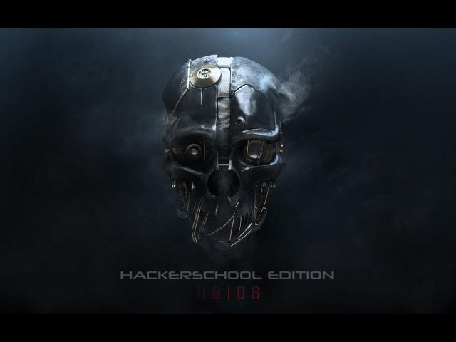 HS|OS BlackHat Edition