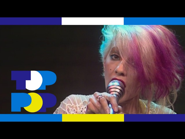 Missing Persons - Destination Unknown • TopPop