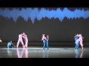 Зимний отчетный концерт. Модерн - Танго в сумасшедшем доме.