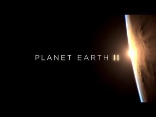 BBC Планета Земля 2 сезон 2 серия. Горы / Planet Earth II (2016) HD