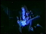 Yngwie live at Melbourne July 10th 1990