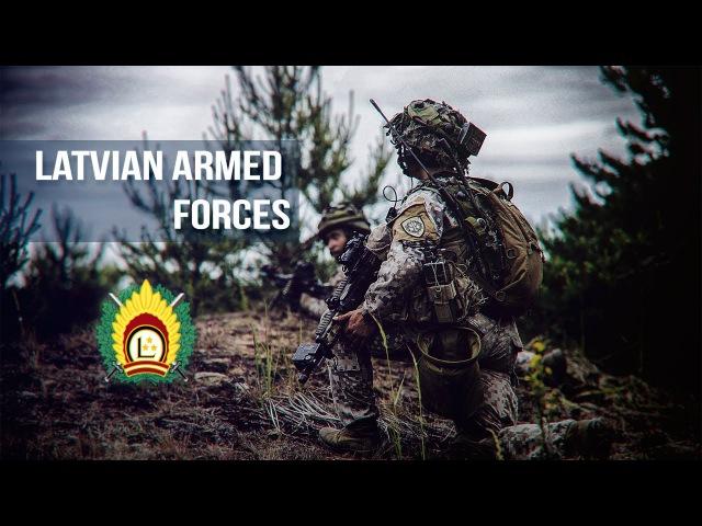 Latvian National Armed Forces | Latvijas Nacionālie bruņotie spēki