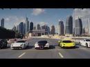Ken Block's in Dubai