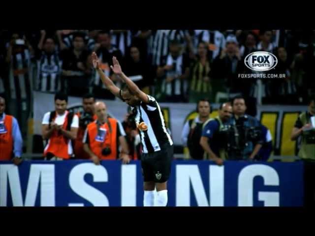 FOX Sports | Copa Bridgestone Libertadores | Parabéns, Atlético-MG!