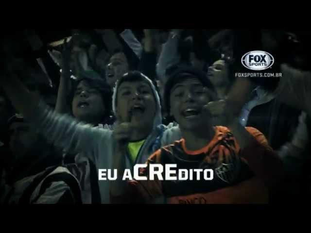 FOX Sports | Copa Bridgestone Libertadores | Olimpia x Atlético-MG