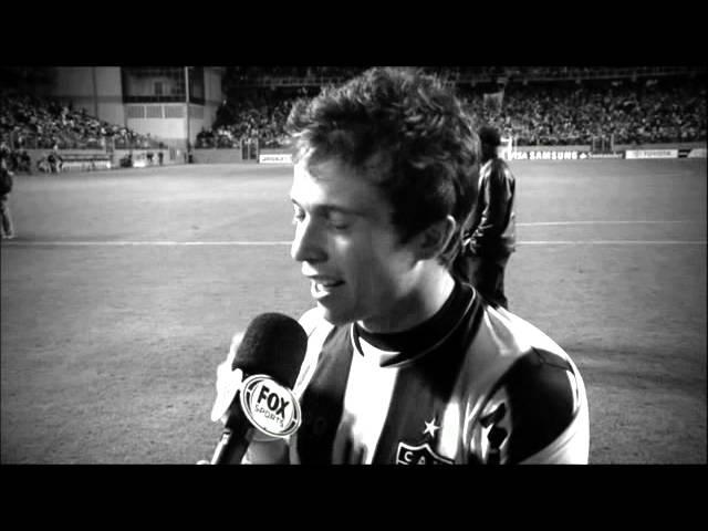 FOX SPORTS - Atlético/MG Campeão Libertadores 2013