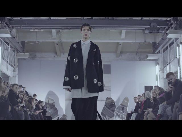 Otocyon SS17 MAY Fashion Show