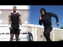 Тренировка ТИТАНА Бокса - Энтони Джошуа - Фитнес мотивация