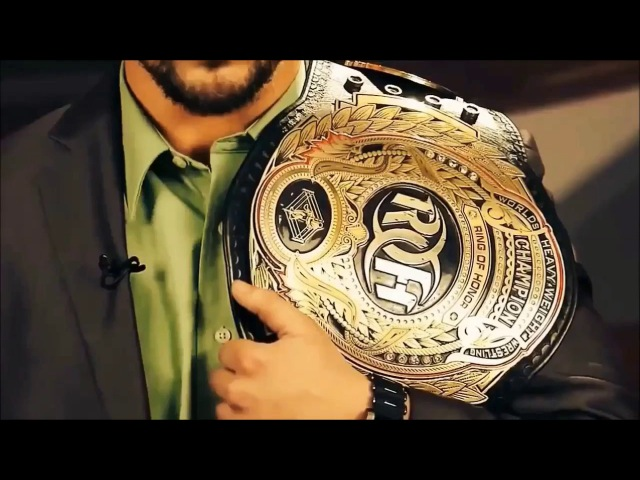 ROH:Adam Cole Custom Titantron (2017)